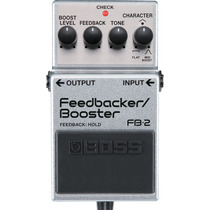 Pedal Boss Fb2 Feedbacker Booster - 66973