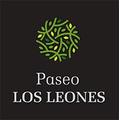 Proyecto Paseo Los Leones
