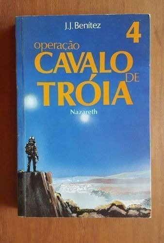 Ebook Operacao Cavalo De Troia