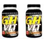 Gh Precursor Do Hormônio Do Crescimento 2 Unidades +brind