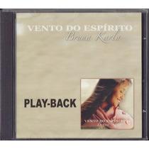 Playback Bruna Karla - Vento Do Espírito (mk_music)