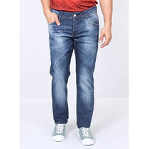 Calça Skinny Jeans Masculina Murano