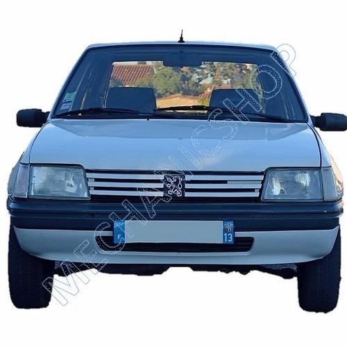 manual de taller espa ol peugeot 205 170 pags 99 00 en mercado libre rh articulo mercadolibre com mx manual de taller peugeot 205 en español Peugeot 206