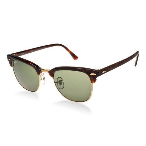 610fd624cf196 ... where to buy ray ban rb3016 clubmaster classic gafas de sol tortuga ve  3352.09 en mercado