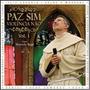 Cd Padre Marcelo Rossi Paz Sim Violencia Nao Vol.1