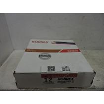 Caja De Cable Calibre Thw-ls 12 De 1 Polo Kobrex
