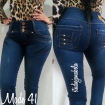 Jeans Nuevos Modelos Studio F Levanta Cola