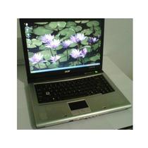 Excelente Laptop Acer Travelmate 2440 Con Wifi Negociable!!
