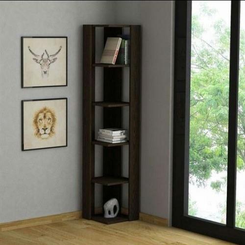 Esquinero moderno muebles de melamina ofertas s 219 for Saga falabella muebles de sala ofertas
