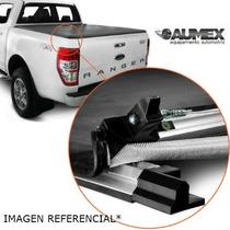 Lona Maritima C/perfiles Aluminio Ford Ranger 2013+ Calidad