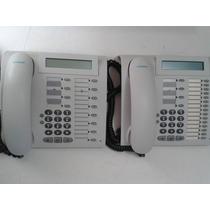 Telefono Siemens Optipoint Standard Y Advanced