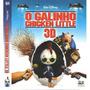 Bluray O Galinho Chicken Little 3d /original /perf Estado