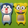 Case Estuche Minion Doraimon Para Poner Iphone 5 6 Foto