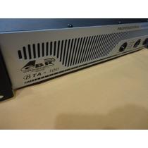 Potencia Gbr Bta 300 Watts En 8 Ohms/440watts. 4 Ohms