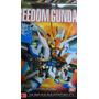 Maqueta Gundam Seed Bb Sd Freedom Gundam Nr257 Nuevo Bandai