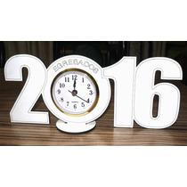 Souvenir Reloj Portaretrato Egresados 2016 Originales