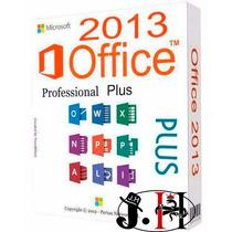 Chave De Ativaçao Office 2013 Prof Plus - Online Original ®