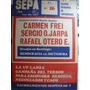 Revistas Antiguas Sepa Nº 16 30 Marzo 1971<br><strong class='ch-price reputation-tooltip-price'>$ 3.500</strong>