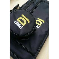 Bag Case Capa Mpc 1000 C/ Fone