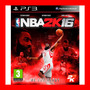 Nba 2k16 Ps3 Digital<br><strong class='ch-price reputation-tooltip-price'>$ 9.900</strong>