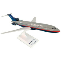 Daron Skymarks Unidos B Esquema Aeroplano Modelo Edificio K
