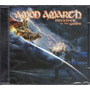 Amon Amarth Deceiver Of The Gods 2013 Cd(lacrad)(brasil)nac*