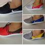 Tênis Sapatenis Sapatilha Feminino Nike