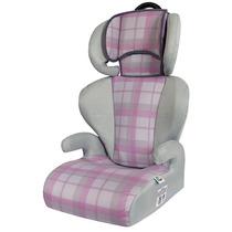 Cadeira Assento P/ Carro Safety Tutti Baby Rosa 15 A 36kg