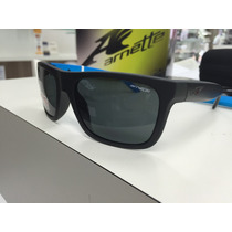 Oculos Arnette 2 Pares De Astes Dropout 4176-2227/87 58
