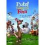 Putz A Coisa Ta Feia Dvd Original Novo Lacrado