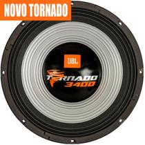 Subwoofer Tornado Jbl Selenium 15 3400 15swt3400 1700w Rms
