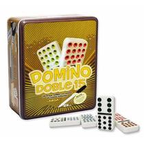 Domino Doble 15 Juegos Mesa Casino Novelty