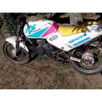 Honda Ns 50 Cc 1990