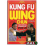 Livro Kung Fu Wing Chun Bruce Lee Arte Marcial Li Hon Ki