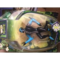 Ben 10 Muñeco Alien Force Coleccionable