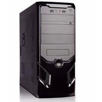 Gabinete Para Pc Computador Maxxtro Gemini Com Fonte 312w
