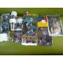 Piñata Avengers - Decoración Y Relleno Incluido !!!