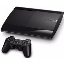 Playstation 3 500gb + Camaraps3+ Juego + Gtia+12cuotas