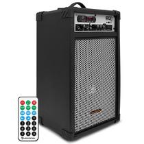 Caixa Multiuso Bluetooth 100wrms Jbl 10pol Iron 600 Hayonik