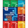 Combo Pedro Lenza Esquematizado 2016 - 10 Livros<br><strong class='ch-price reputation-tooltip-price'>R$ 1<sup>00</sup></strong>