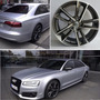 Audi Rines 18 S8 A3 A4 A5 A6 Q3 Q5