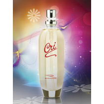 Perfume Cri Para Dama De Renedesses  50 Ml   Tienda Fisica