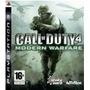 Call of Duty Modern Warfare para PS3 Seminuevo