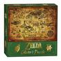 Rompecabezas Edición Especial The Legend Of Zelda Jigsaw 550