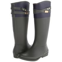 Rain Boots Botas Lluvia Tommy Hilfiger Coree 7 Mex