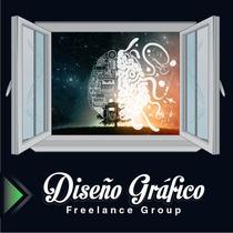 Diseño Gráfico Logos En Oferta Especial