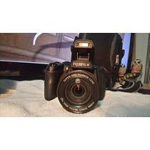 Câmera Fujifilm Finepix Hs20 Seminova