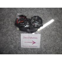 Painel Completo Moto Honda Cg125 Titan Ks/es 2008