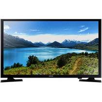 Smart Tv Samsung 32 Serie 4 Led Wi Fi, 2 Hdmi, 1 Usb, Nuevos