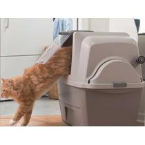 Sanitario Caixa Banheiro P Gato Easyclean Smartsift Cat It